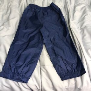 Ll bean kids waterproof pants